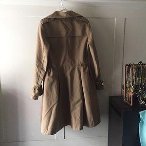 Viktor & Rolf for H&m Jackets & Coats - Viktor & Rolf x H&M Camel Trench Coat